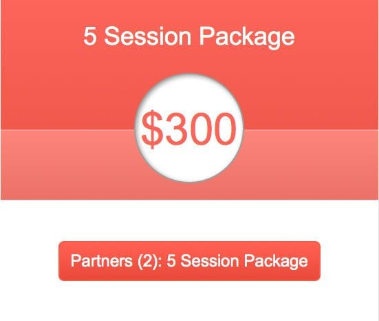 Partners: 5 Sessions